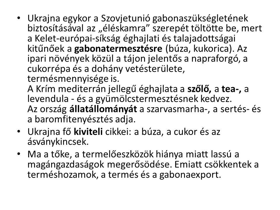 Március – Krím-i népszavazás Oroszországhoz tartozásról (l.