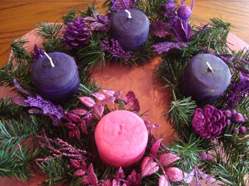 A karácsonyfa az örökkévalóság jelképe A karácsony elképzelhetetlen karácsonyfa nélkül, amely Isten azon ajándékozó szeretetének a szimbóluma, mellyel az embert visszafogadja a kegyelmébe.