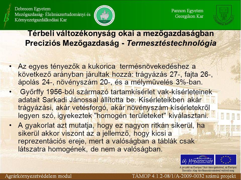 ELŐADÁS/GYAKORLAT Felhasznált forrásai [vi] Fedoszjev, K.