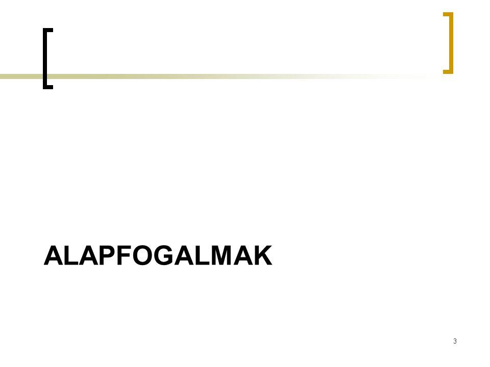 ALAPFOGALMAK 3