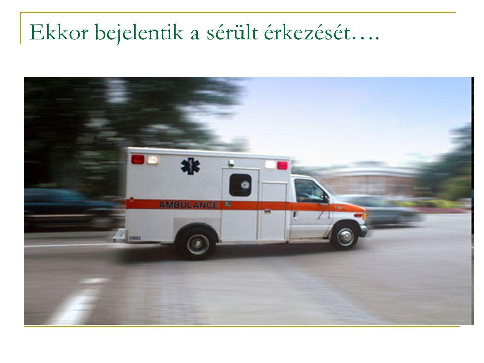Shock kezelése Cél a keringő volumen mielőbbi helyreállítása.