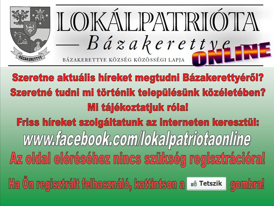 49.Olajos Teke Kupa és 8. Lukvár Ferenc Emlékverseny A verseny ideje és helye: 2014.