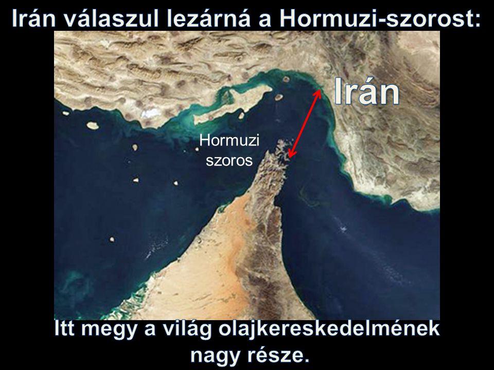 Az USA hadihajókat és több ezer amerikai katonát küld Izraelbe.