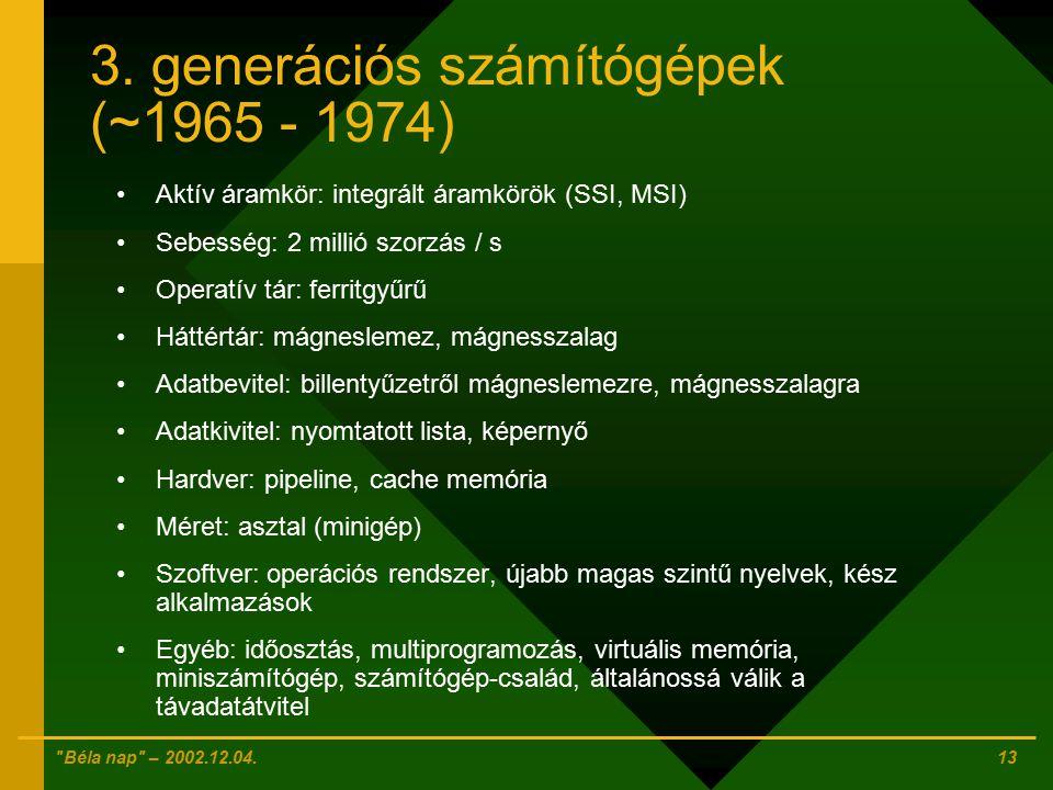 Béla nap – 2002.12.04.12 2.