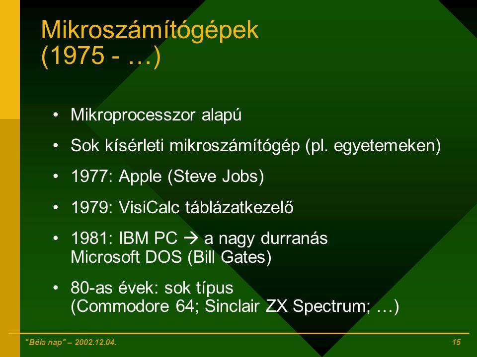 Béla nap – 2002.12.04.14 4.