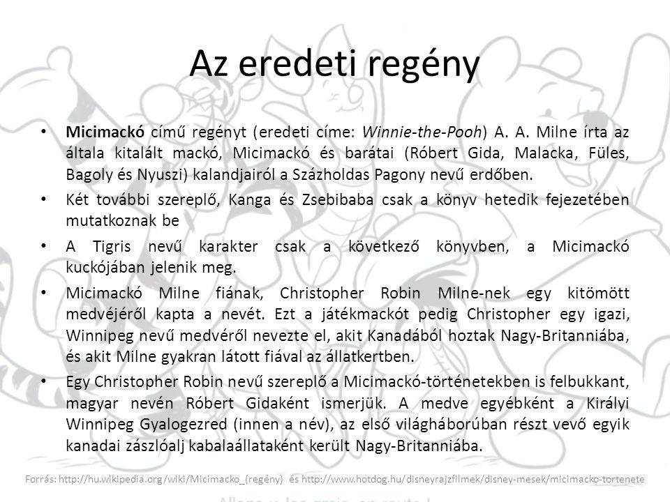 Karinthy magyar fordítása A regényt eredetileg Karinthy Emília, Karinthy Frigyes testvére fordította le magyar nyelvre.