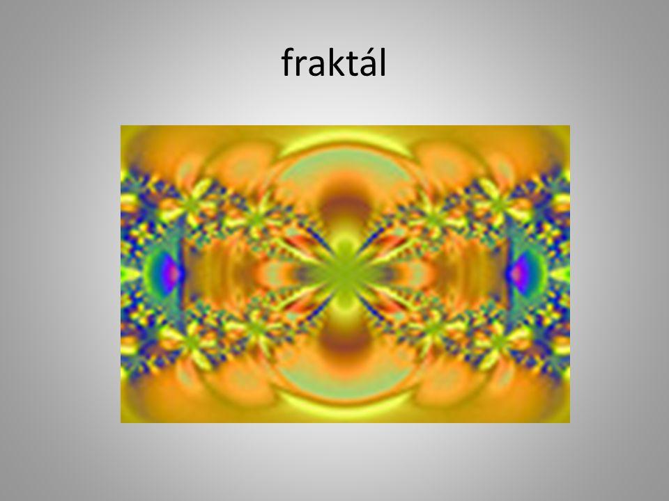 fraktál