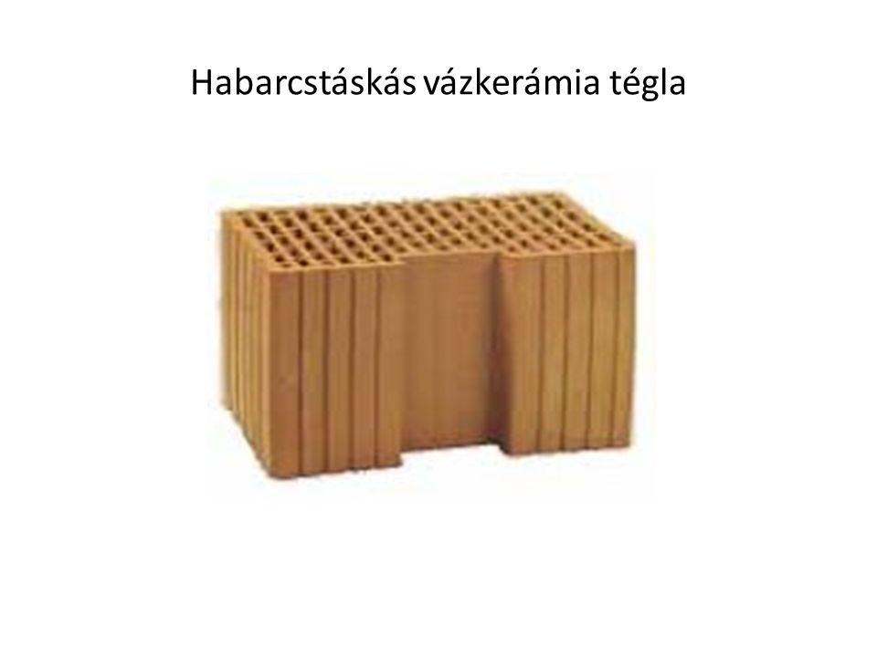 A falazás szabályai Általános szabályok A falazást a falsarkoknál kell kezdeni, a megnedvesített téglákat teljes felületükön habarcságyba kell helyezni.