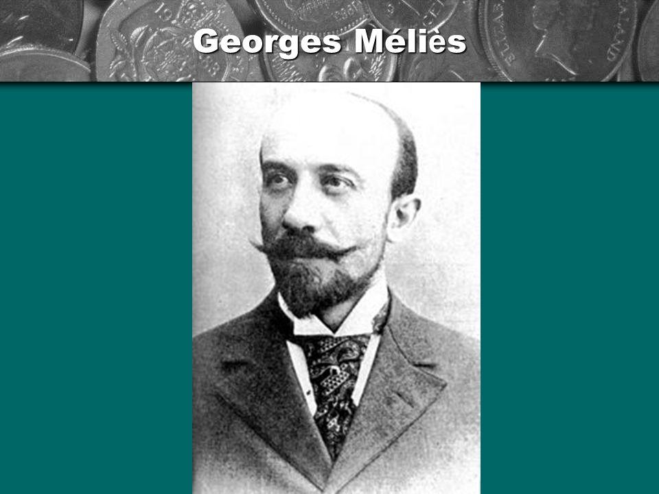 Méliès: A fekete ördög (1905) 3:52 10.