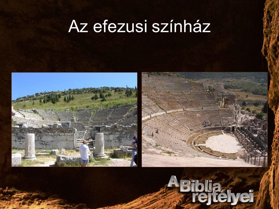 Az efezusi színház
