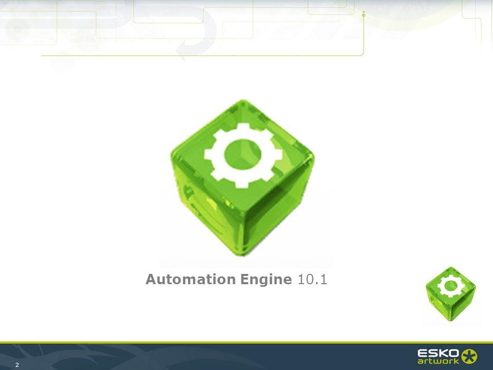 2 Automation Engine 10.1