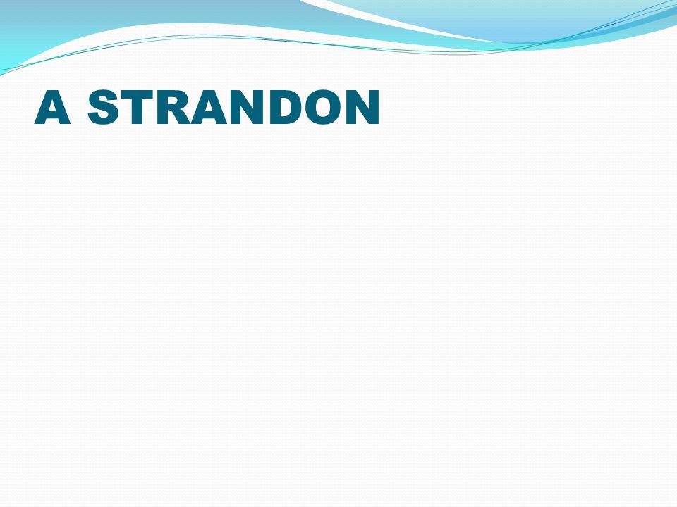 A STRANDON