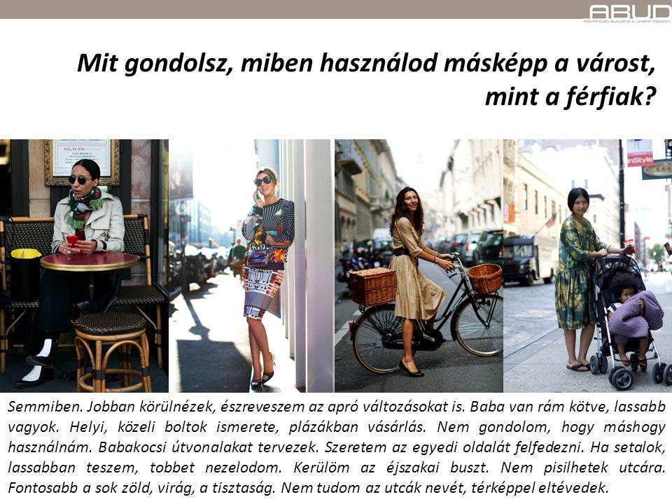 Női tervezők Lina Bo BardiMartha Schwartz