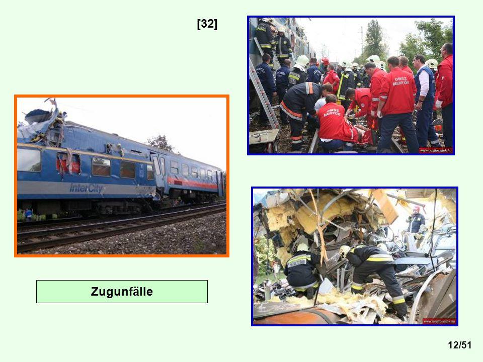 [32] Zugunfälle 12/51