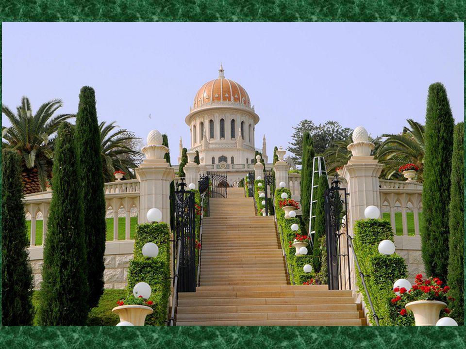 http://www.authorstream.com/Presentation/mireille30100-1597684-484-baha-39-gardens /