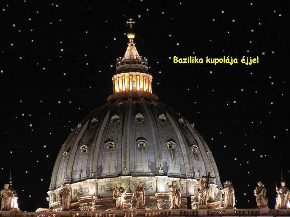 San-Paolo Bazilika_