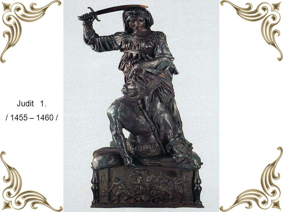 Santo szamárcsoda / 1447 – 1450 /