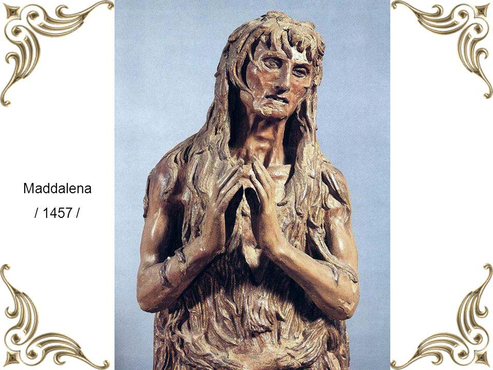 Judit 2. / 1455 – 1460 /