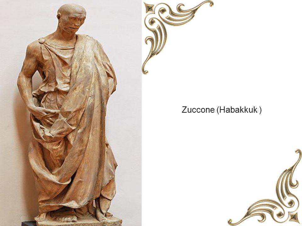 Zuccone (Habakkuk )