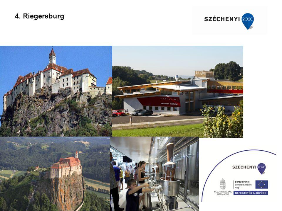 4. Riegersburg