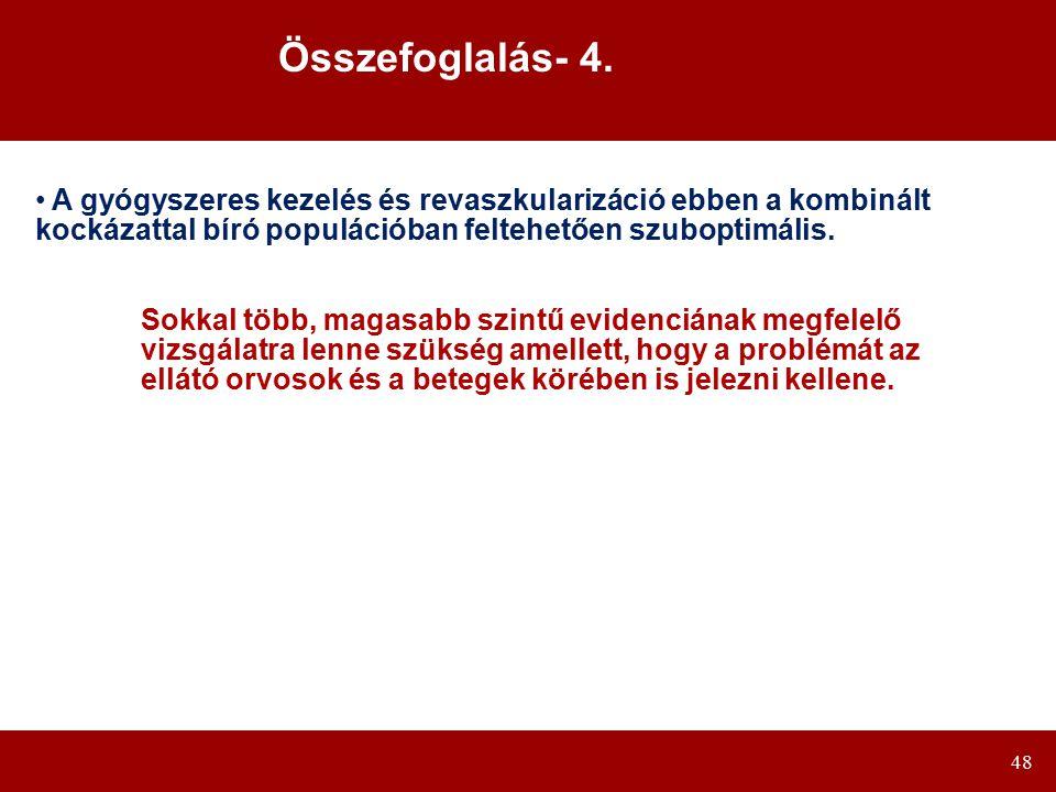 48 Összefoglalás- 4.