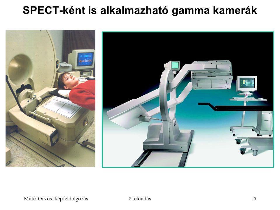 Máté: Orvosi képfeldolgozás8.