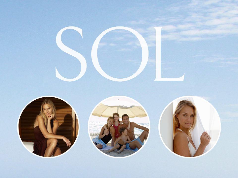 A Sol napozószerekkel Ön biztonságosan barnulhat.