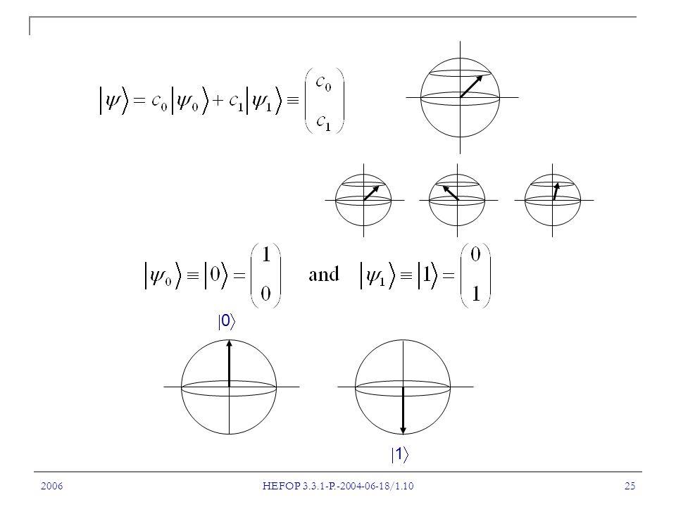 2006 HEFOP 3.3.1-P.-2004-06-18/1.10 25 00 11