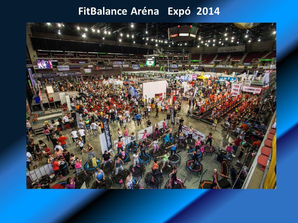 FitBalance Aréna Expó 2014