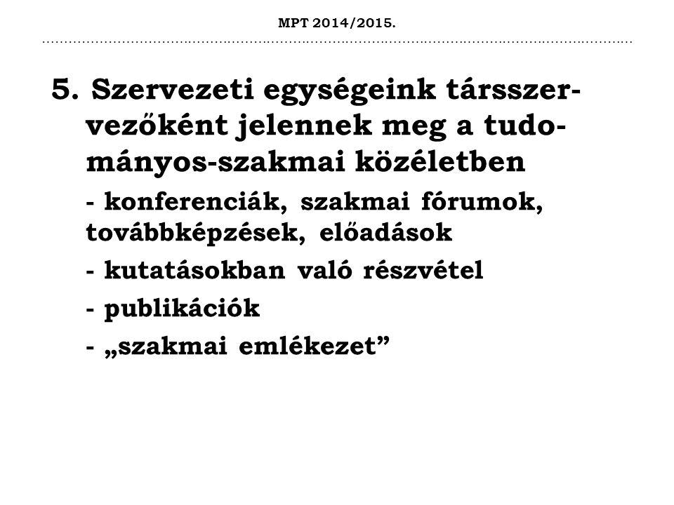 MPT 2014/2015. ……………………………………………………………………………………………………………………… 5.