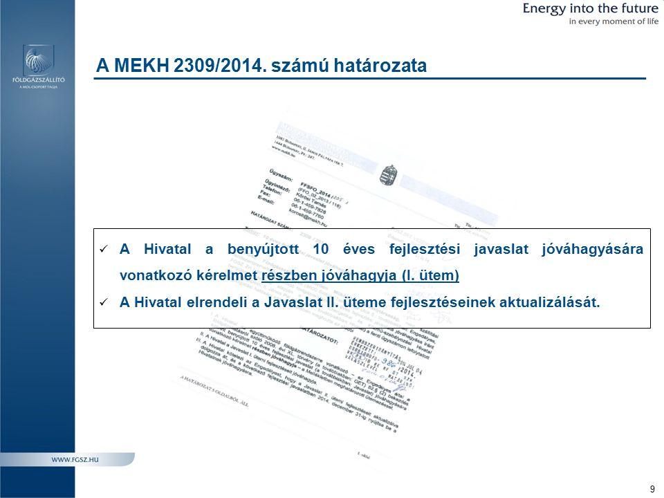 9 A MEKH 2309/2014.