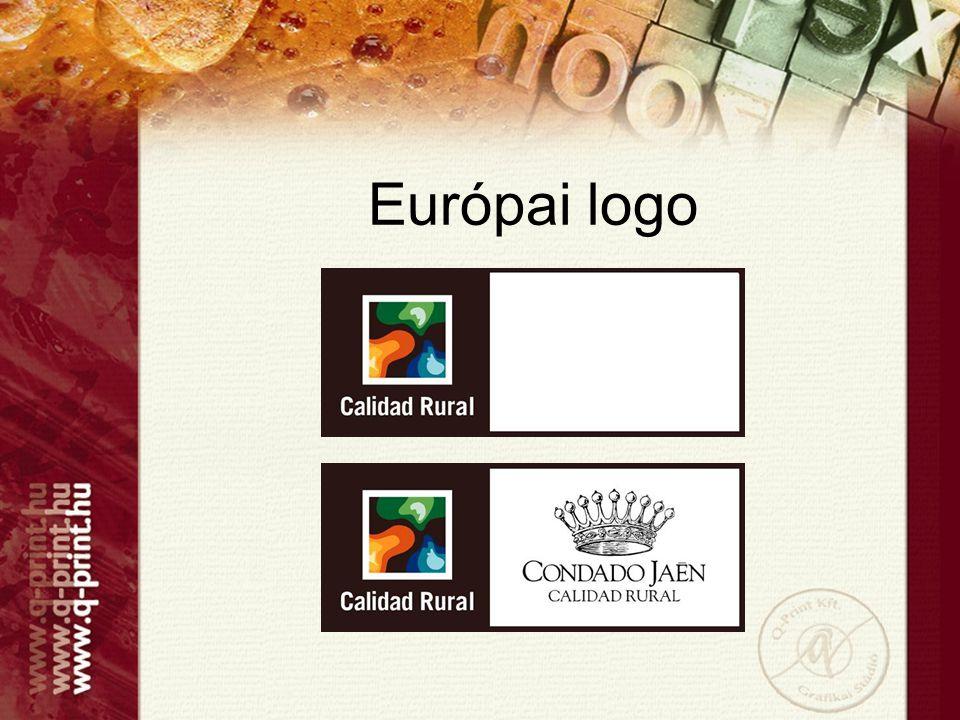 Európai logo