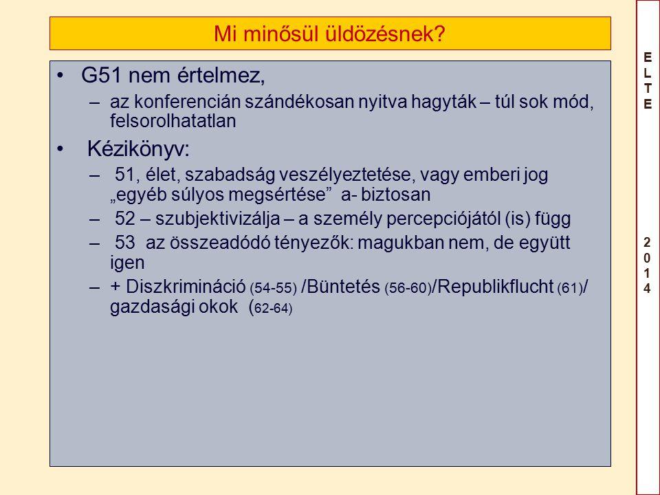 ELTE 2014ELTE 2014 Horvath - állami védelem - kritika ECtHR Osman v.