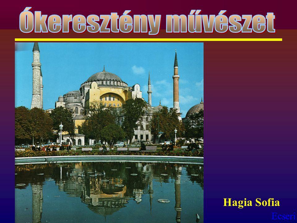 Ecseri Hagia Sofia