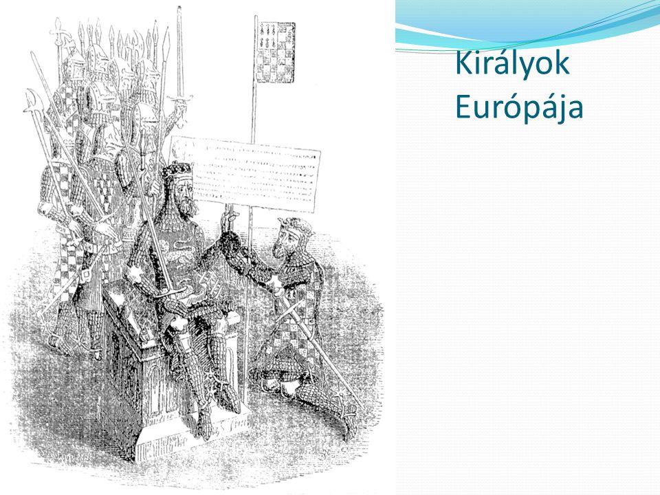 A Frank Birodalom Nagy Károly korában (768-814)