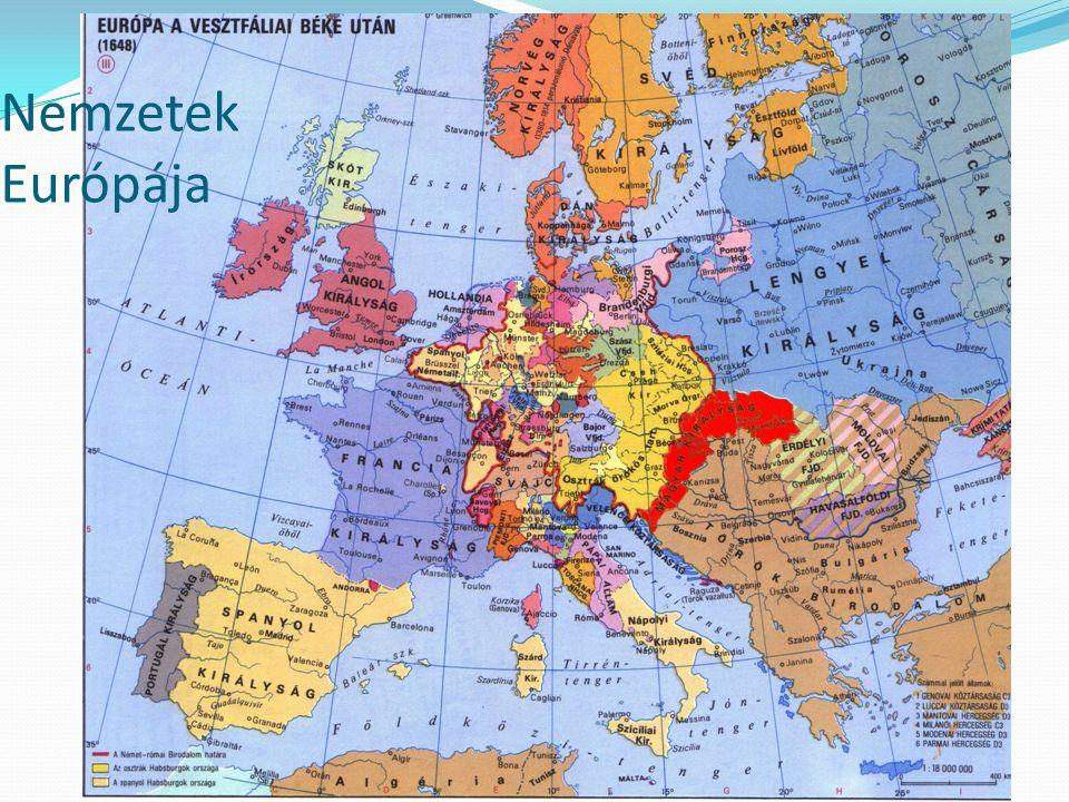 """A régiók Európája – az egységesülés útján A közösségi Európa gondolatának megszületése """"1950 május 9-én a francia kormány ünnepélyes nyilatkozatában Európát választotta."""