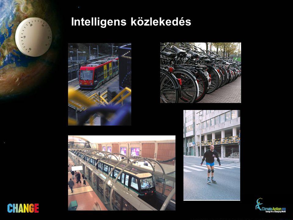 Rövid utakra ne indulj autóval.Menj gyalog, biciklizz, vagy használd a tömegközlekedést.