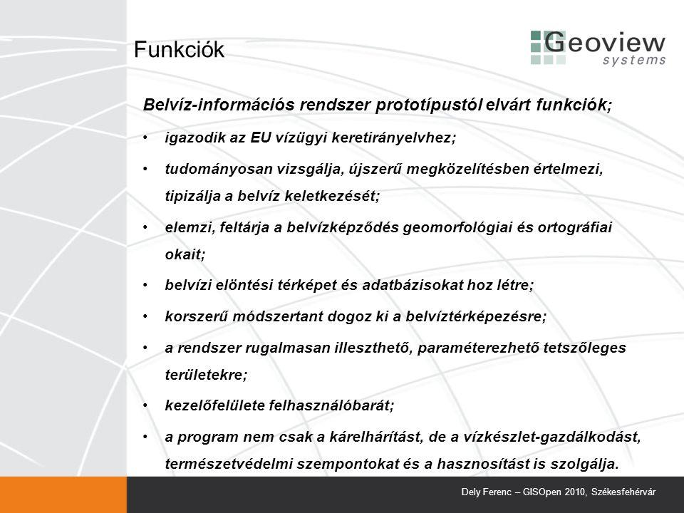 Geoview Systems Kft.
