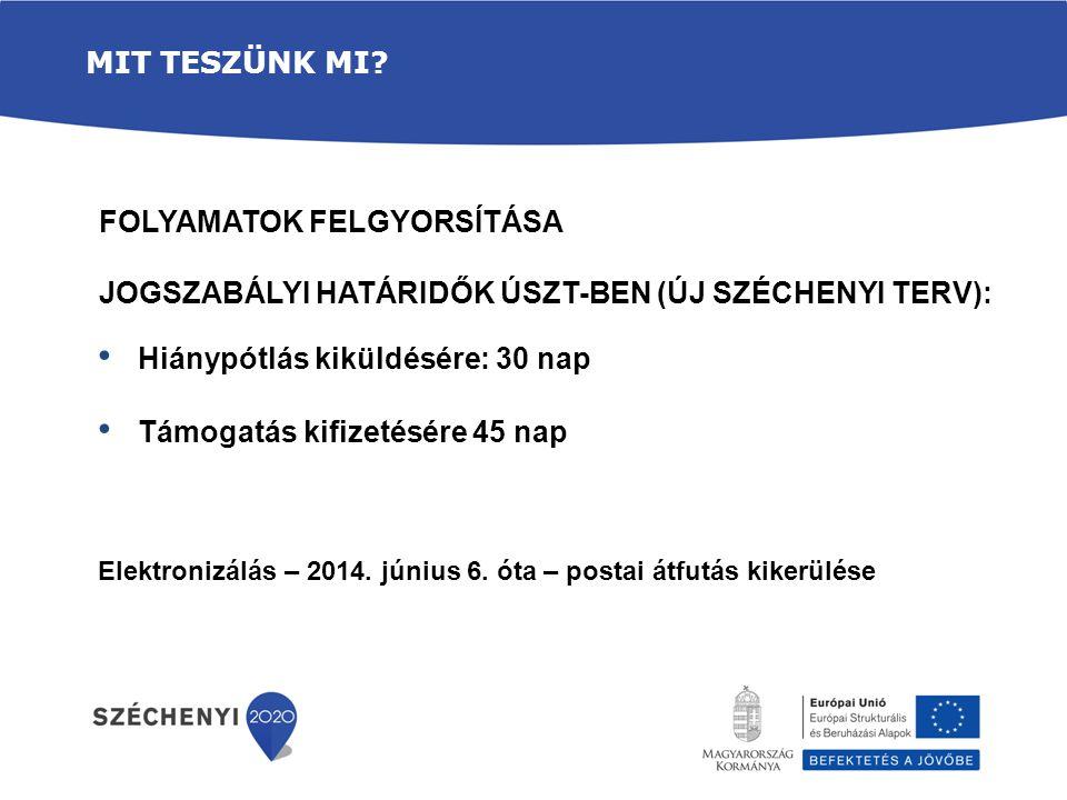 ELŐLEG/ELŐKÉSZÍTÉS KÖLTSÉGEI Előleg elszámolási határ: pl.