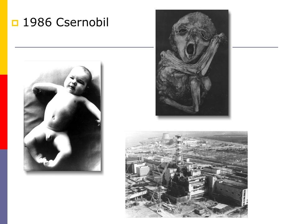  1986 Csernobil