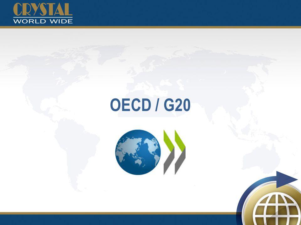 OECD / G20