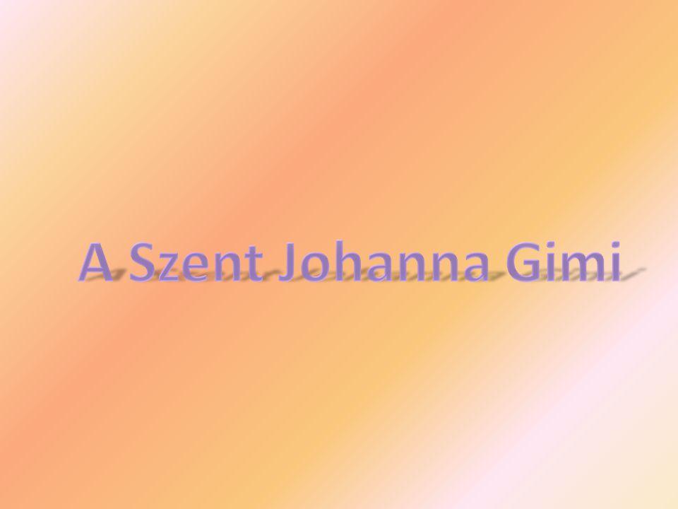 Röviden a sorozatról A történet főszereplője Rentai Renáta akinek végig kísérhetjük gimnáziumi éveit a Szent Johanna Francia Tagozatos Alapítványi Gimnáziumban.