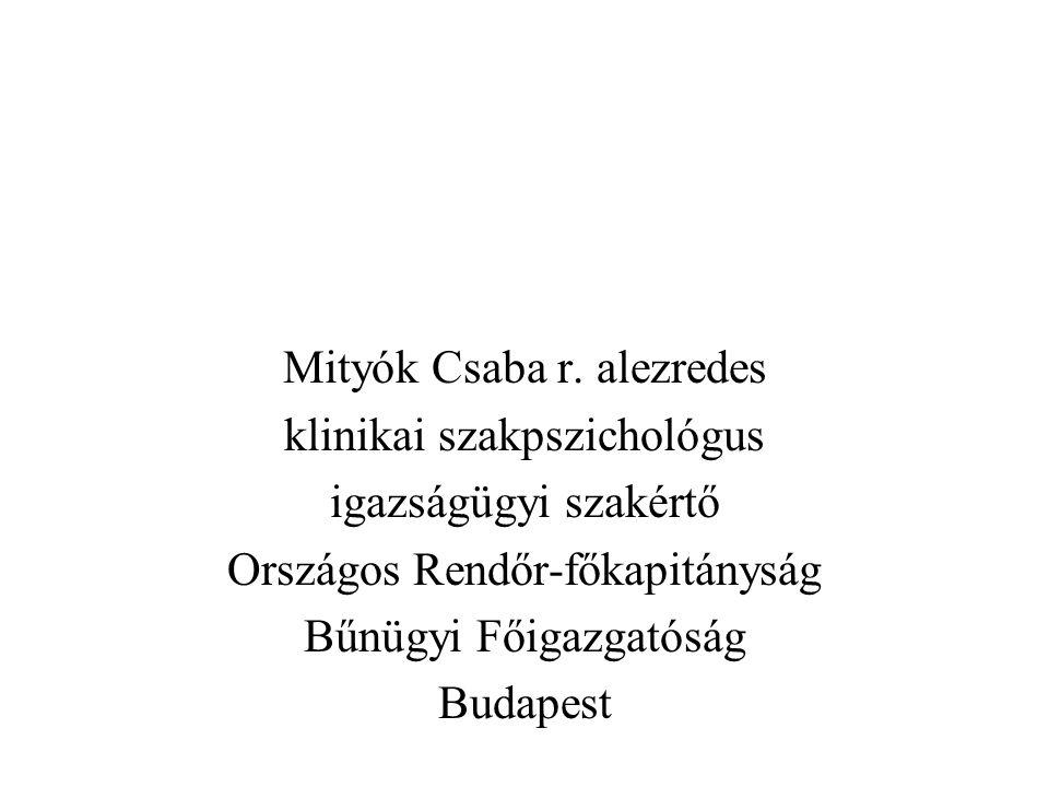 Mityók Csaba r.