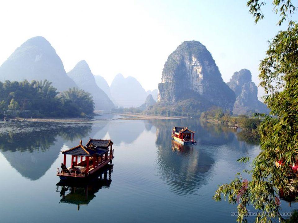 A Li folyó