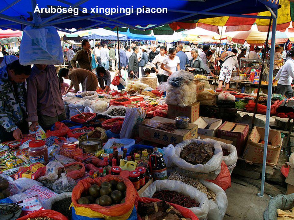 Fogászat a piacon Xingping