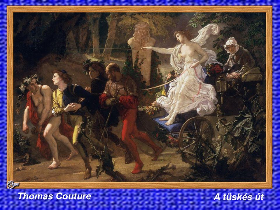 Sir Edwin Landsee Lammermoor és menyasszonya