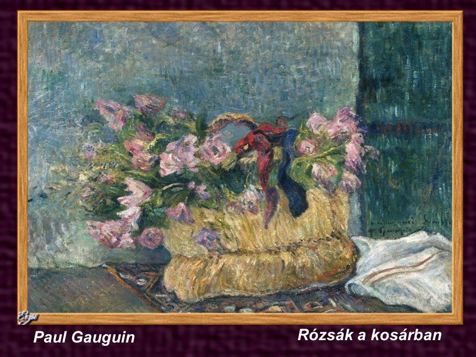 Paul CézanneAuvers látképe
