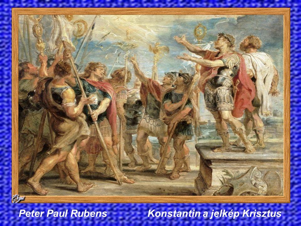 Paulus Potter A lovak