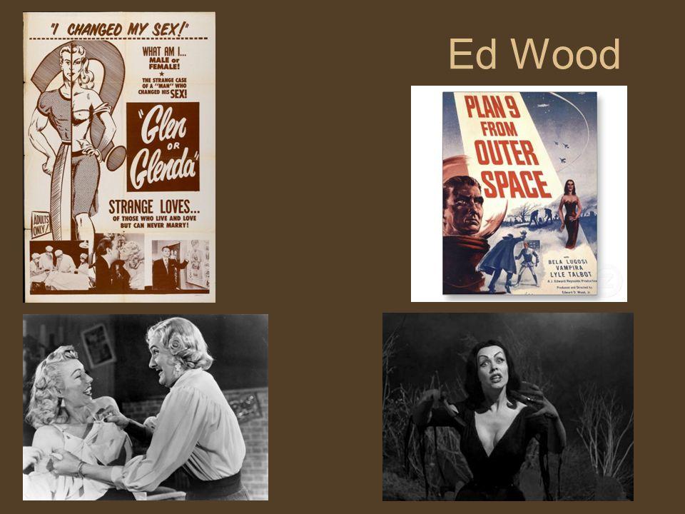American International Pictures Tinédzser-közönségnek szánták I Was a Teenage Frankenstein (1957) Poe-adaptációk Muscle Beach Party (1964) Shake, Rattle and Rock Később: New World Picturesre változtatja nevét