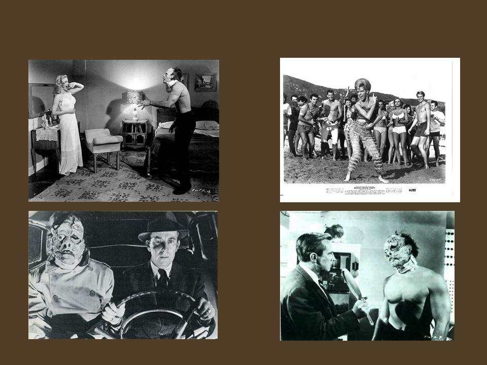 Janet Staiger, 2013 Distinct film practice: - definite historical existence - a set of conventions - implicit viewing procedures Az amerikai mozin belül két filmes gyakorlat műkődik